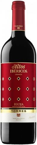 Altos Ibericos Crianza Rioja DOC 2014 750 ml