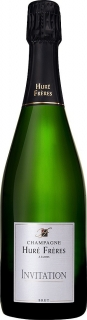 Champagne Hure Freres Invitation Brut 750 ml
