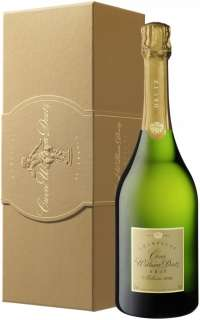 Cuvee William Deutz Brut Blanc Millesime 2006 gift box 750 ml