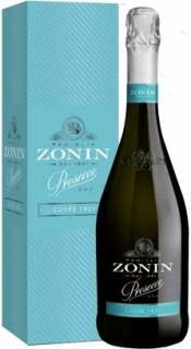 Zonin Prosecco DOC gift box 750 ml