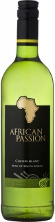 African Passion Chenin Blanc 750 ml