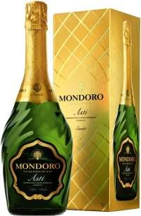 Asti Mondoro in gift box 1500 ml