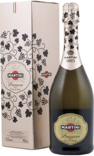 Martini Prosecco DOC gift box 750 ml