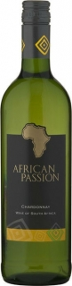 African Passion Chardonnay 750 ml