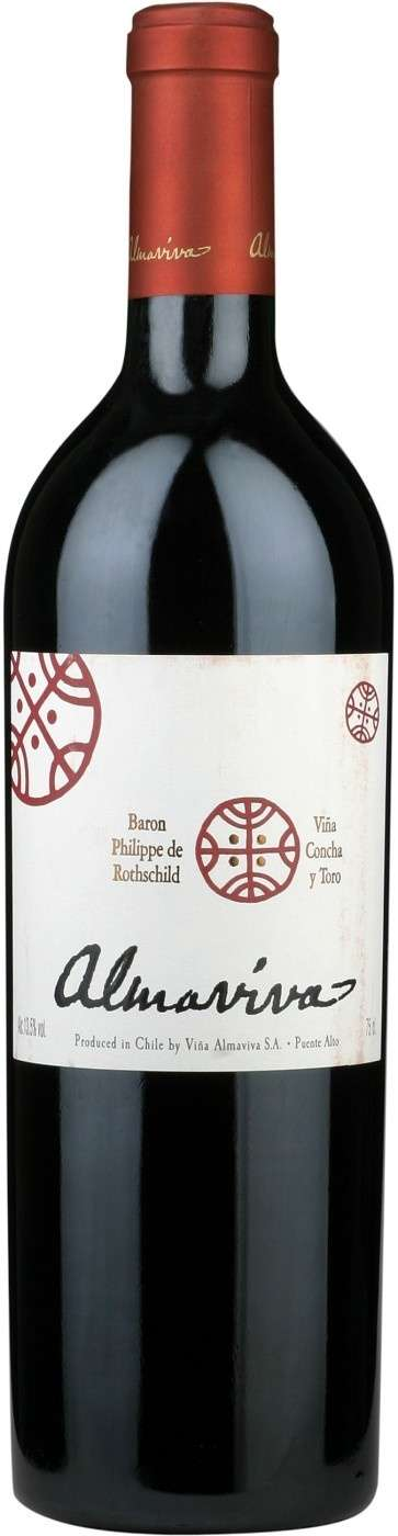 Almaviva 2013 750 ml