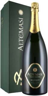 Altemasi Millesimato Brut Trento DOC gift box 750 ml