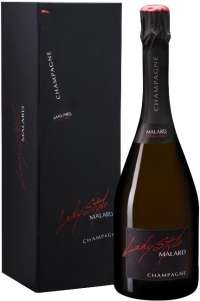 Malard Lady Style Extra Brut gift box 750 ml