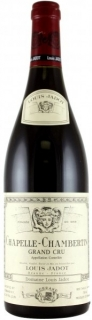 Louis Jadot Chapelle-Chambertin AOC Grand Cru 2011 750 ml