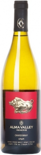 Alma Valley Reserve Chardonnay 2015 750 ml
