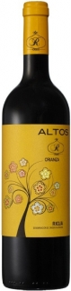Altos R Crianza Rioja DOC 750 ml