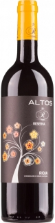 Altos R Reserva Rioja DOC 750 ml