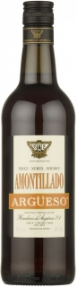 Argueso Amontillado Jerez DO 750 ml