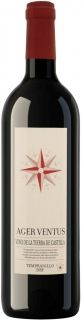 Ager Ventus Tempranillo Dry VdT 750 ml