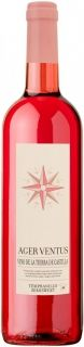 Ager Ventus Tempranillo Rose Semisweet VdT 750 ml