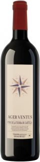 Ager Ventus Tempranillo Semisweet VdT 750 ml