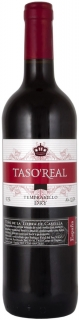 Taso Real Tempranillo Dry VdT 750 ml