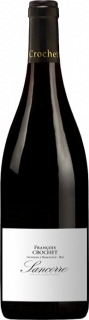 Francois Crochet Sancerre Rouge 2016 750 ml