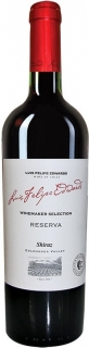 Luis Felipe Edwards Reserva Shiraz 750 ml