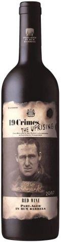 19 Crimes The Uprising 2017 750 ml