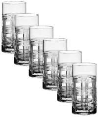 "Ajka Crystal ""Classic"" 60 ml, set 6 pcs"
