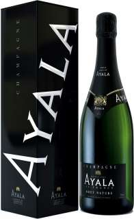 Ayala Brut Nature AOC gift box 750 ml