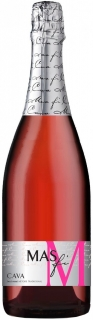 Mas Fi Brut Rose 750 ml