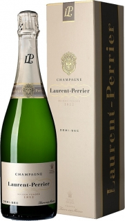 Laurent-Perrier Harmony Demi-Sec gift box 750 ml