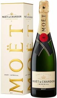 Moet & Chandon Brut Imperial gift box 750 ml