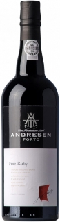 Andresen Ruby Port 750 ml