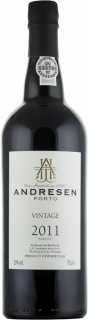 Andresen Vintage Port 2011 750 ml