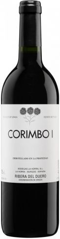 Bodegas La Horra Corimbo I Ribera del Duero DO 2012 750 ml
