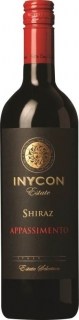 Inycon Estate Shiraz Appassimento Terre Siciliane IGT 750 ml