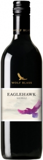 Wolf Blass Eaglehawk Shiraz 2017 750 ml