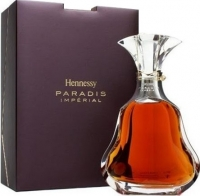 Hennessy Paradis Imperial gift box 700 ml