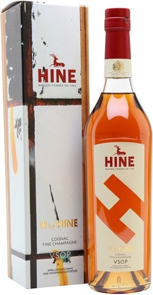Hine H by Hine VSOP gift box 700 ml
