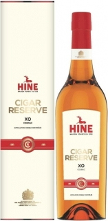 Hine Cigar Reserve with box 700 ml