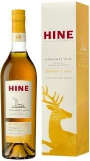 Hine Domaines Hine Bonneuil Grande Champagne AOC 2006 gift box 700 ml