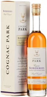 Park Borderies gift box 200 ml