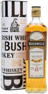 Bushmills Original in tube 700 ml