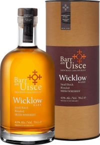 Barr an Uisce Wicklow Rare gift box 700 ml