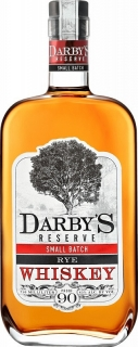 Darby's Reserve Small Batch 700 ml