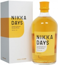 Nikka Days gift box 700 ml