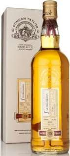 Invergordon 38 Years Old Rare Auld 1972 in gift box 700 ml