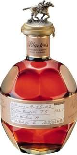 Blanton's Straight From The Barrel 700 ml