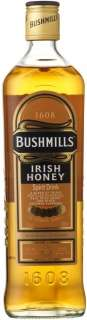 Bushmills Irish Honey 700 ml