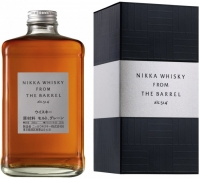 Nikka From The Barrel gift box 500 ml