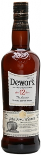 Dewar's 12 years old 500 ml