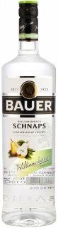 Bauer Williamsbirnen 700 ml