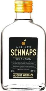 August Weinhof Marillen 100 ml