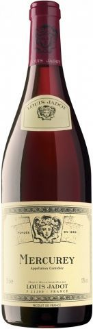 Louis Jadot Mercurey AOC 2015 750 ml